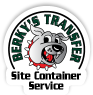 Roll-Off Dumpster Rental | Trash Drop-Off Berky's Transfer